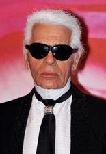 Chanel uber-designer Karl Lagerfeld launches affordable streetwear line