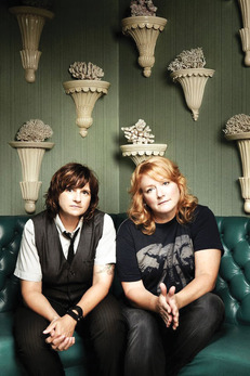 Indigo Girls coming to PTown